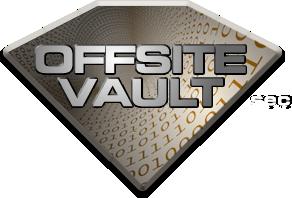 offsite vault